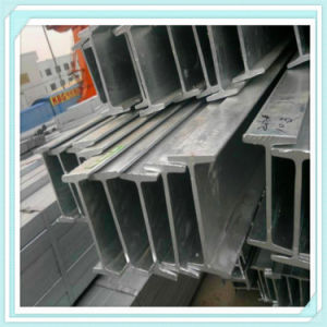 Prime Quality H Profile Beam Steel Made in China pictures & photos