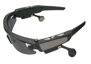 Bluetooth Sunglasses MP3 (GP3 Thump2)