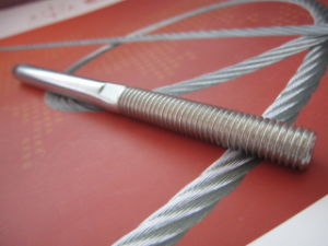 316 Swageless/Swaged Wire Terminals for Marine Rigging