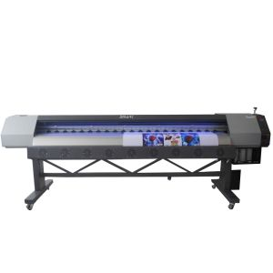 Ultra Eco Solvent Printer (DX5 printhead)