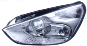 S-Max Head Lamp for Ford (HID)