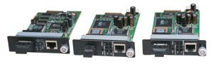 Media Converter Card (STE-MCM) Optic Node FTTH pictures & photos