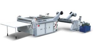 High-Precision Computer Transverse Cutting Machine (No Shaft-Unwinding) (DFJ600-1700) pictures & photos