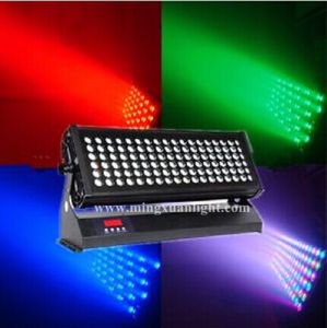 72PCS 3W RGB LED City Color Wall Washer Light (YS-407) pictures & photos