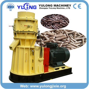 Sawdust Pellets Making Machine ISO SGS CE pictures & photos