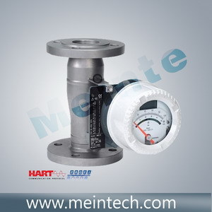 Metal Tube Variable Area Flowmeters pictures & photos
