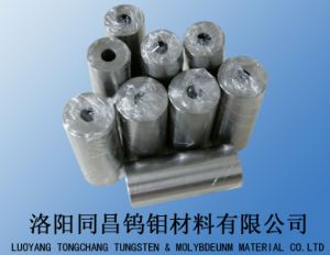 Forging Molybdenum Tubes OD60mm pictures & photos