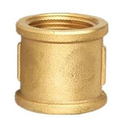 Brass Fittings - Socket (SSF-20210)