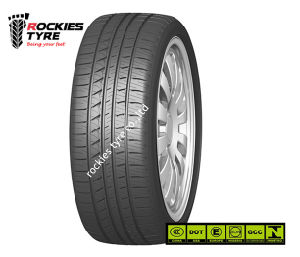 Special Excellent UHP PCR Tyre for UK Market (245/45ZR18 XL 100V)