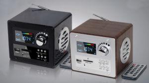 Clock LCD Audio/Clock LCD Speaker/Mini Combo Speaker LHX-SY702L