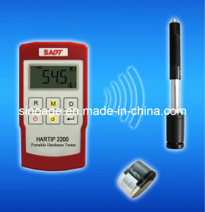 Universal Angle Sclerometer Hartip2200 pictures & photos