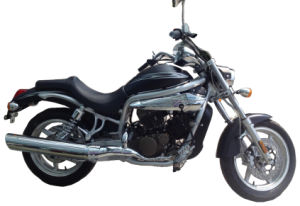 China Made Harley Bike V Twin Engine pictures & photos