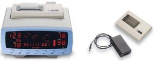 High Quality Patient Monitor with Ce and ISO pictures & photos