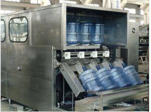 Barrel Water Filling Machine (QGF)
