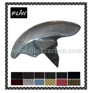 Carbon Fiber Front Fender (YAMAHA R1 04-06) pictures & photos