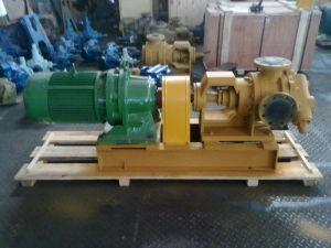 NYP111A Internal Gear Pump with Relief Valve pictures & photos