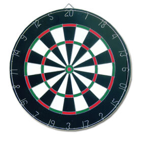 Paper Dartboard (PD-002) pictures & photos