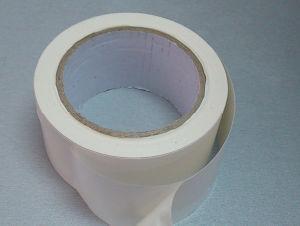 Fragile Paper Sticker Security Label