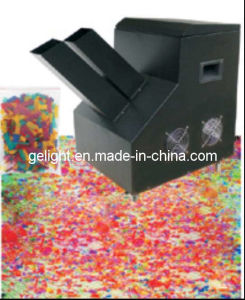 Stage Confetti Machine Party Confetti Machine Confetti Paper Blower Confetti Blast