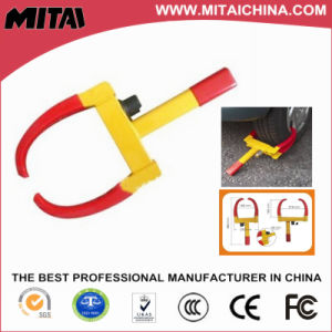 Small Wheel Clamp