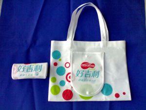 Non Woven Supermarket Bag pictures & photos
