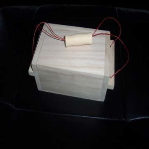 Packaging Box (Jewelry Box)