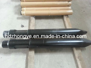 Hydraulic Breaker Chisels, Rock Breaker Chisels pictures & photos