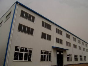 Cheap Steel Structure Warehouse, Workshop, Building pictures & photos