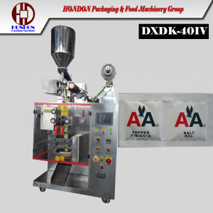 High-Speed Sugar Packing Machine Dxdk-40IV pictures & photos