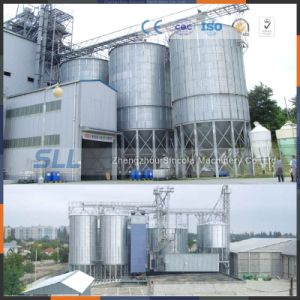 Professional Manufacturer Steel Silo for Grain Storage pictures & photos