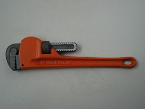 American Type Heavy Duty Pipe Wrench