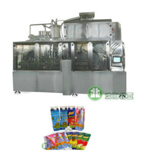 Liquor Gable Top Carton Filling Machine (BW-2500C) pictures & photos