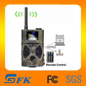 12MP Wildgame Stealth Scouting Trail Hunting Camera PIR Infrared Night Vision