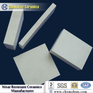 High Alumina Ceramic Wear Plates as Industry Ceramics pictures & photos
