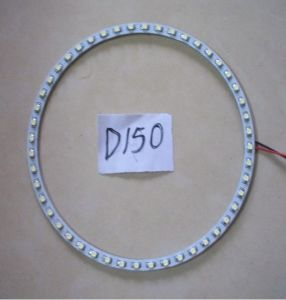 D160 48SMD 3528 White Light LED Angel Eye pictures & photos