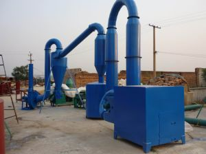Hot Air Drying Machine (HGJ-I)