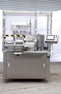 PFS Machine (GZS 50-2N)