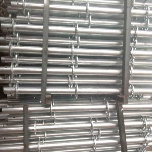 Manufacture Scaffolding of Standard in China pictures & photos