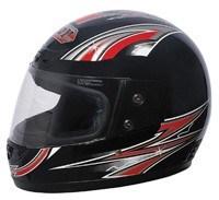 CE Full Face Helmet (807)