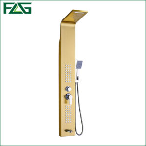 Flg Bathroom Waterfall Shower Panel pictures & photos