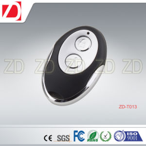 Garage Opener Remote Controller 433MHz, Wireless RF Universal Remote Controller pictures & photos