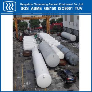 Chemical Storage Equipment Liquid Oxygen Nitrogen CO2 Argon Storage Tank pictures & photos