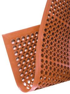 3′*5′ Rubber Kitchen Mat, Anti Fatigue Rubber Floor Mat Wholesale pictures & photos