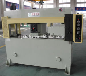 Hydraulic Gantry Moving Cutting Machine pictures & photos