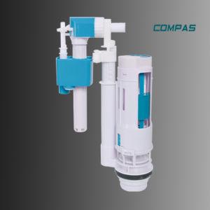 Back Fill Toilet Tank Fittings (A2023+C2112L+P2401)