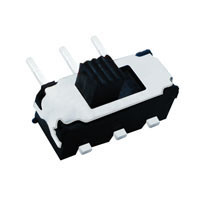 SGS Miniature Slide Switch (MSS-12D28)