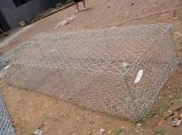 Wire Mesh Gabion, Gabion Basket