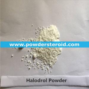 Prohormone Powder Halodrol pictures & photos