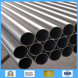 Hot Rolled Technique and API Certification Seamless Steel Pipe pictures & photos