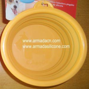 Silicone Pet Feeder (AI-H610)